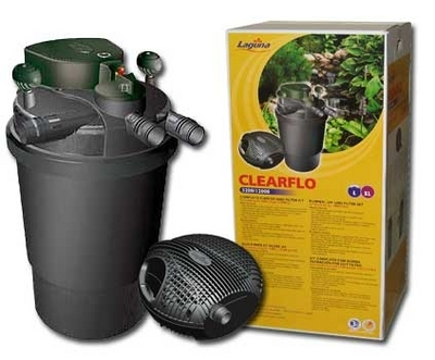 Pond filters laguna clearflo filter max flo pump combo pond pumps pond filters Laguna pond pump and filter
