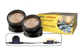 Lighting: Laguna Power-Glo 40 LED (2 - Light Set) | Pond Lights