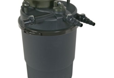 Pond Filters: Laguna Pressure-Flo FILTER - Pond Pumps & Pond Filters