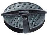 Pond Filters: Laguna Submersible Filter (500 gal or less) | Laguna Filters