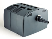 Pond Filters: LagunaPowerflo Max Submersible Biological Filter - Pond Pumps & Pond Filters