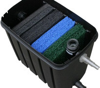 Pond Filters: Matala Biosteps 10 Filter | Miscellaneous Filters