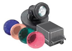 Lighting: Pondmaster 20w Halogen Light Kit | Pond Lights