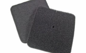 Pond Filters: Replacement Pad for BF 350/700 and 950/1100 and 357 | Beckett Filters