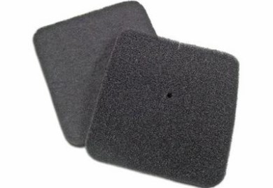 Pond Filters: Replacement Pad for BF 350/700 and 950/1100 and 357 - Pond Pumps & Pond Filters