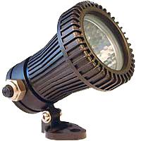 Pond Supplies: Savio  LED Pond Lights - Pond Lighting - Pond Supplies