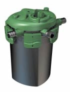 Pond Filters: Tetra Bio-Active Pressure Filter with UV - Pond Pumps & Pond Filters