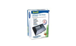 Pumps & Filters: Tetra Whisper Air Pump AP150 | Pond Maintenance