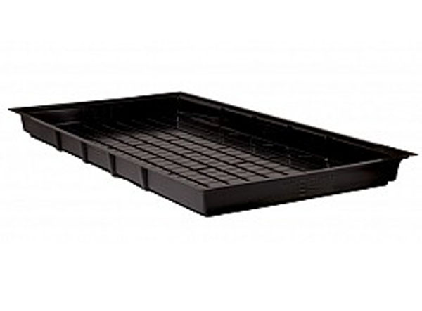 Flood table, Aquaponics supplies, 4x8 flood table