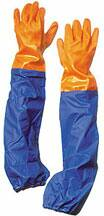 Pond & Garden Protection: Aqua Gloves - Pond Maintenance