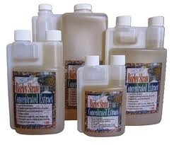 Pond Water Care: Barley Straw Extract by Microbe-Lift - Pond Maintenance