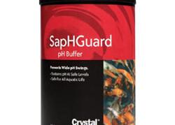 Pond Maintenance: Crystal Clear SapHGuard - pH Buffer | Pond Water Care