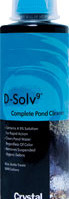 Pond Maintenance: D-Solv 9 – Complete Pond Cleaner | Pond Water Care