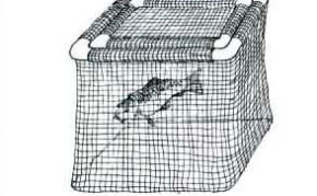 Pond Maintenance: Fish Cages | Pond & Garden Protection