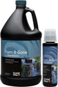 Pond Maintenance: Foam-B-GoneT | Pond Water Care
