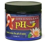 Pond Maintenance: GreenClean pH Increaser   Pond Water Care