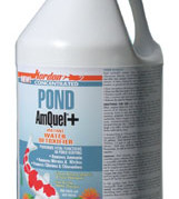 Pond Maintenance: Kordon Amquel Plus | Pond Water Care