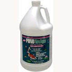 Pond Water Care: Kordon Novaqua - Pond Maintenance