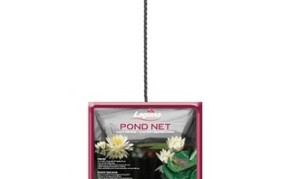 "Pond Maintenance: Laguna 6"" x 8"" mini pond net | Pond & Garden Protection"