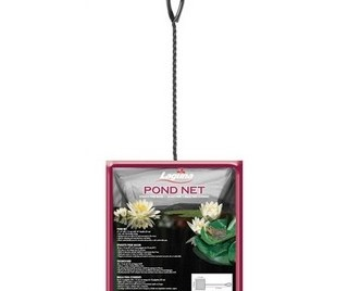 "Pond & Garden Protection: Laguna 6"" x 8"" mini pond net - Pond Maintenance"
