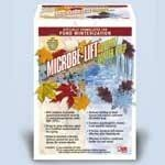 Pond Water Care: Microbe-Lift Autumn/Winter Prep - Pond Maintenance