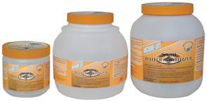 Pond Water Care: Microbe-lift 7.5 Buffer Stabilizer - Pond Maintenance