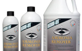 Pond Maintenance: Microbe-lift Ammonia Remover | Pond Water Care