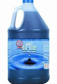 Pond Water Care: Microbe-lift Bio Blue - Pond Maintenance