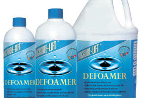 Pond Maintenance: Microbe-lift Defoamer | Pond Water Care