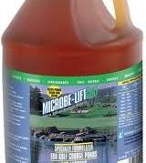 Pond Maintenance: Microbe-lift GOLF | Pond Water Care