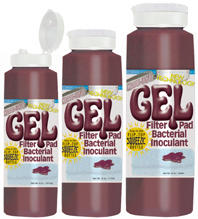 Pond Water Care: Microbe-lift PL Gel - Pond Maintenance