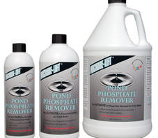 Pond Maintenance: Microbe-lift Phosphate Remover | Pond Water Care
