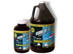 Pond Water Care: Microbe-lift Sludge Away - Pond Maintenance