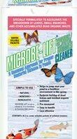 Pond Maintenance: Microbe-lift Spring & Summer Cleaner | Pond Water Care