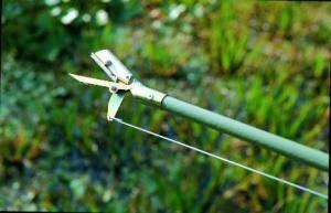 Pond Water Care: Pond Scissors - Pond Maintenance