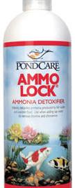 Pond Water Care: PondCare Ammo-Lock - Pond Maintenance