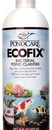 Pond Water Care: PondCare Eco-Fix - Pond Maintenance