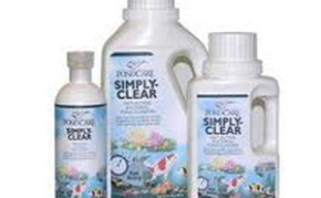 Pond Maintenance: PondCare Simply Clear   Pond Water Care