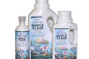 Pond Maintenance: PondCare Simply Clear | Pond Water Care