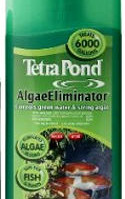 Pond Maintenance: Tetra Barley & Peat Extract 16.9 oz | Pond Water Care