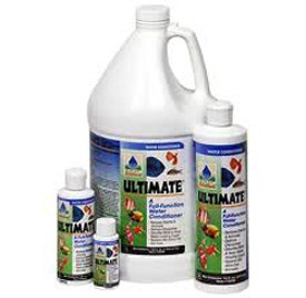 Pond Water Care: ULTIMATE by Aquarium Solutions - Pond Maintenance