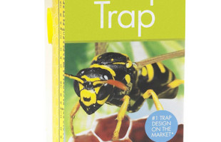 Pond Maintenance: Wasp Trap | Pond & Garden Protection