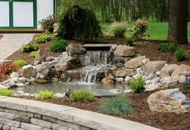 pond constuction, pond contractor, pond care