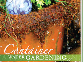 Aquascape Pond Supplies: Container Water Gardening Hobbyists Book