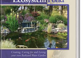 Aquascape Pond Supplies: The Ecosystem Pond Book