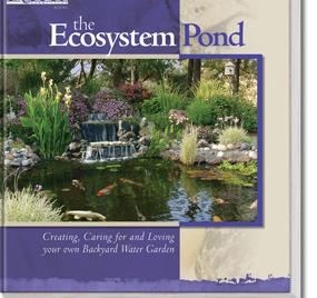Aquascape Pond Supplies The Ecosystem Pond Book