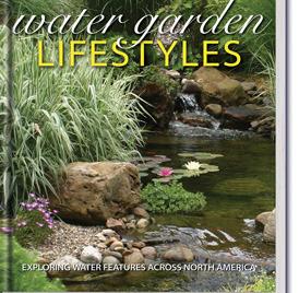 Aquascape Pond Supplies Water Garden Lifestyles Book