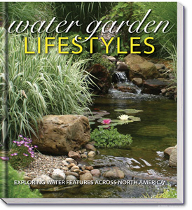 Aquascape Pond Supplies: Water Garden Lifestyles Book | Part Number 99529 Learn more about Aquascape Pond Supplies at SunlandWaterGardens.com