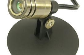 Aquascape 1-Watt 12 Volt LED Bullet Spotlight - Architectural Bronze Finish - Promo Items - Part Number: 98926 - Pond Supplies