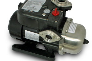 Aquascape 1/2 HP Booster Pump – Rainwater Harvesting – Part Number: 30085 – Pond Supplies